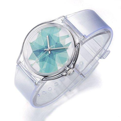 viki-lynn-farbigen-kunststoff-gruen-armband-uhr-mit-durchsichtig-armband