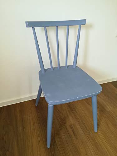Märchenhafter Vintage Stuhl
