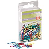 Paperfoxx Paper Clips (Pack of 100)