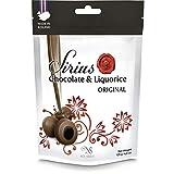 SIRIUS Schokolade & Lakritz Original 125 g - Noa Rjómaperlur