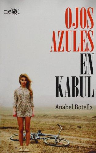 Ojos Azules En Kabul descarga pdf epub mobi fb2