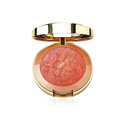MILANI Baked Blush Bellissimo Bronze Blush à Joues