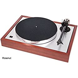 Project The Classic rosenut tocadisco vinilo HIFI