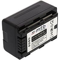 Batteria VW-VBK180 per Panasonic HC-V10, V100, V100M, V500, V500