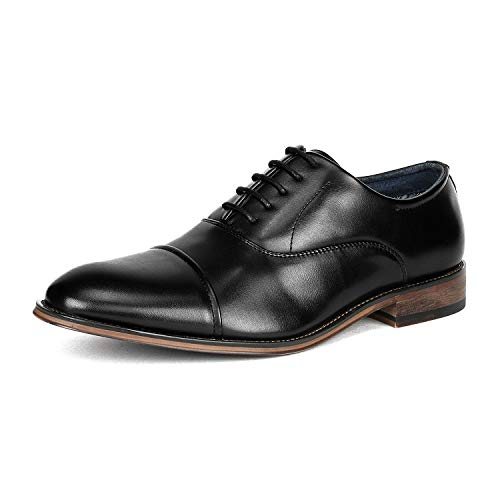 Bruno Marc Louis_2 Zapatos Cordones Vestir Derby Oxford