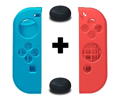 topace-1-paar-gel-caso-silicone-protettivo-controller-gamepad-joypad-custodia-cover-per-telecomandi-