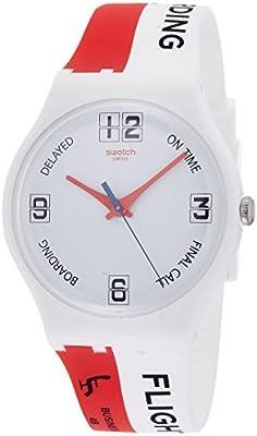 Swatch Reloj unisex SUOW141