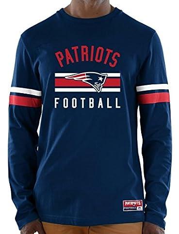 New England Patriots Majestic NFL