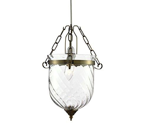 lighting-collection-700024-lampadario-a-sospensione-non-elettrificato-60-watt-colore-ottone-antico