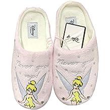 Primark - Zapatillas para Mujer con diseño de Campana de Disney (Tallas 36-41