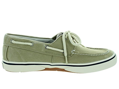 Honey Halyard Eye 2 Hone Mens Navy Canvas Shoe Boat Oyster wqwUx