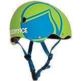 Casco Liquid Force Hero Green/azul