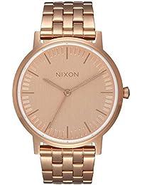 Nixon Unisex Erwachsene-Armbanduhr A1198-897-00