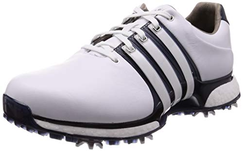 online retailer ded06 ca3fd adidas Golf 2019 Tour 360 XT - Zapatos de Golf para Hombre (Piel con Pinchos