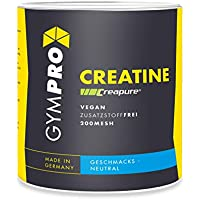 Preisvergleich für CREAPURE CREATINE - 100% Monohydrat Pulver Für Bodybuilder Und Sportler In deutscher Premium-Qualität I 450g I...
