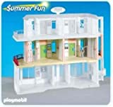 Playmobil 6296 Floor Extension for Large Furnished Hotel