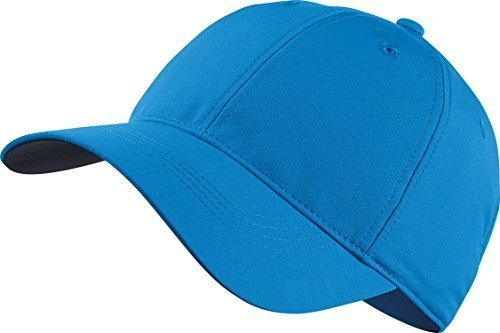 Nike Legacy 91 Custom Tech Cap - 11 Colours - Photo Blue -