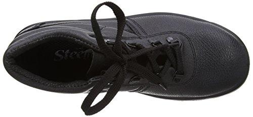 Portwest Mens Steelite Protector S1P Safety Boot Shoes FW10 Black 4 UK, 37 EU - EN safety certified 9