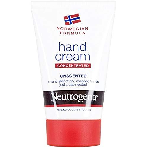 Neutrogena Norwegische Formel Handcreme unparfümiert - 2 x 50ml -