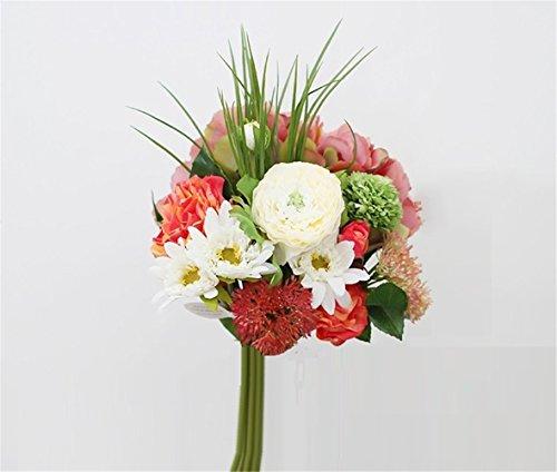 NOHOPE Nel complesso moderno bouquet floreali Fiori