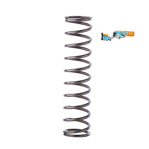 Foxom 12KG Upgraded Modificacion Molla Per Nerf Zombie Strike Sledgefire Blaster