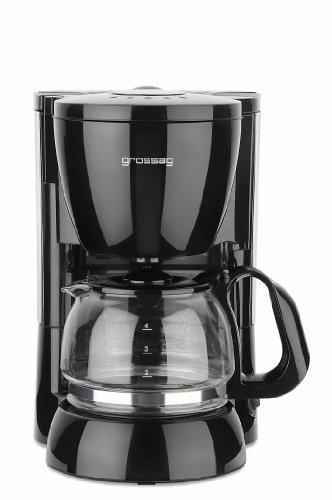 Coffeemaxx single kaffeemaschine test