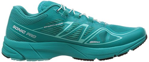 Salomon CHAUSSURES SONIC PRO W CORAL Sarcelle