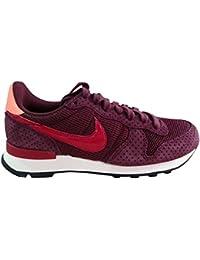Nike W Internationalist Se, Zapatillas de Running para Niñas