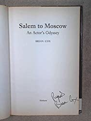 Salem to Moscow: An Actor's Odyssey