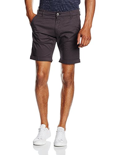 Selected Shhparis Phantom ST - Shorts Uomo Grigio (Phantom)
