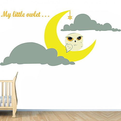 vinilo-de-pared-140-x-66-cm-para-ninos-de-vinilo-little-paparruchas-y-crescent-moon-diseno-de-nubes-