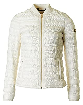 MICHAEL KORS Puckering Puffa Jacket from MICHAEL KORS