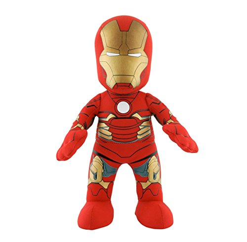 Image of Marvel: Avengers Age of Ultron-Iron Man 10 in Plush