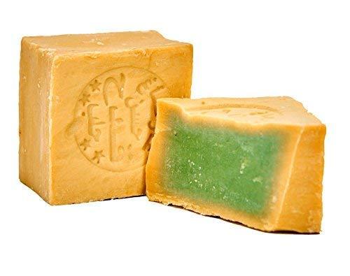 Olive Savon Savon Laurier végétalien 85% huile d'olive 15% huile de laurier - Recette traditionnelle à la main de l'Orient