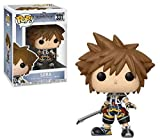 Funko 21759 Disney Kingdom Hearts Series 2 - Pop Vinyl Figure 331 Sora, 9 cm
