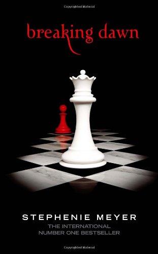 Cover of Breaking Dawn (Twilight Saga 4)