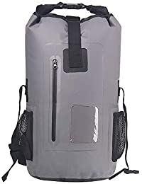 30L Roll Top Rucksack Backpack Packs?cke Dry Bag Sack Wasserdicht Regenschutz
