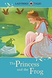 Ladybird Tales: The Princess and the Frog by Vera Southgate (2013-02-07)