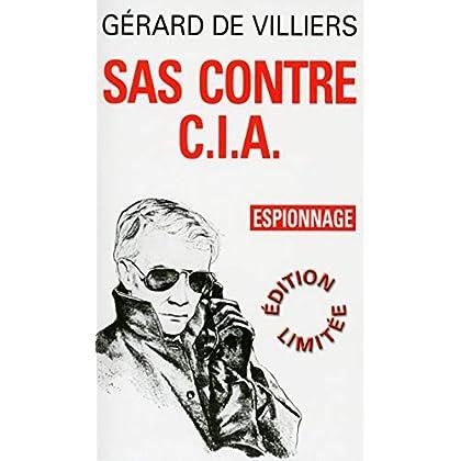 SAS contre CIA Collector nº 2