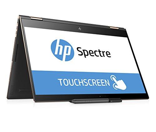 HP Spectre x360 Core i7 Silver