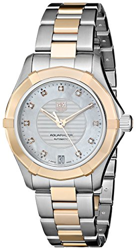 Reloj TAG Heuer Aquaracer Mujer WAP2351.BD0838
