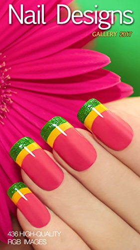 Nail Designs 2017 French Manicures Seasonal Colour Blends