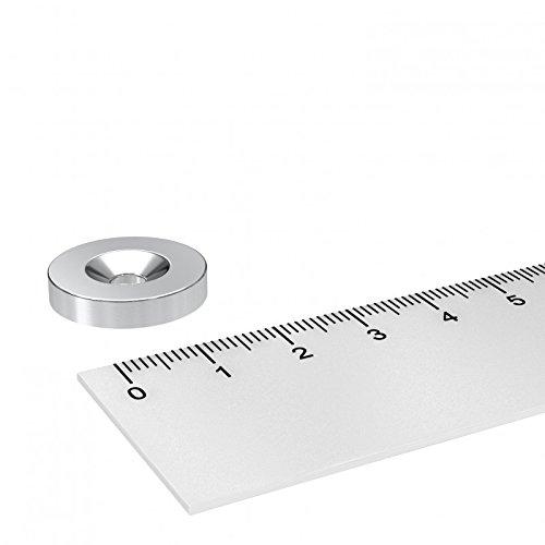 5-x-neodym-scheiben-magnet-20-x-4-mm-mit-45-mm-bohrung-und-senkung-vernickelt-zum-einschrauben