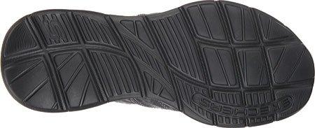 Skechers Fit Relaxed Patins - Benideck Black