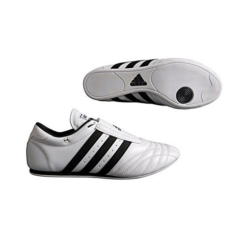 Adidas Taekwondo Schuh SM II, Schwarz 42