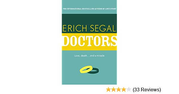 Doctors Erich Segal Epub