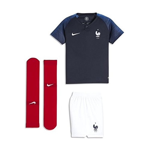 0a26b02c0 National Team 2018 Soccer Cup Tee Shirt. Nike 894043-451 Tenue de Football  Mixte Enfant