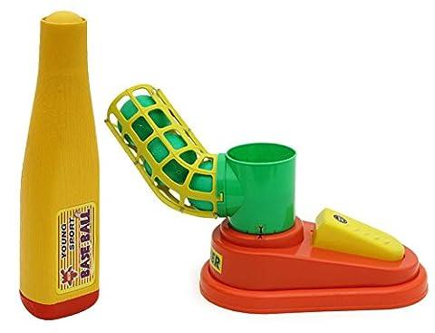 Tripple Ess Toys Automatic Pitcher Baseball Jeu pour enfants Batball