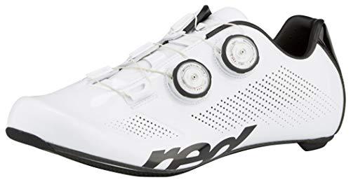 Red Cycling Products PRO Road I Carbon Rennrad Schuhe weiß Schuhgröße EU 44 2019 Rad-Schuhe Radsport-Schuhe -