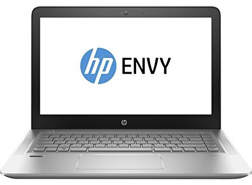 HP 13-D116TU Envy - 6th Gen/i5-6200U/8GB/256GB SSD/W10/13.3